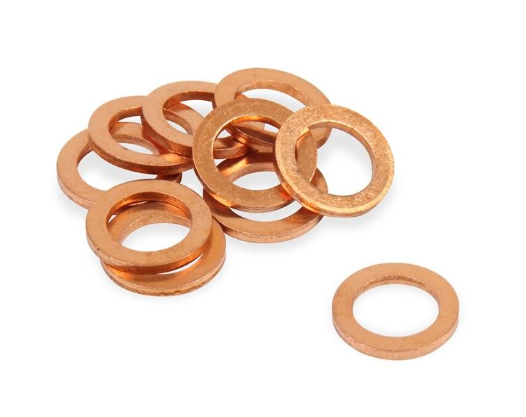Washers, Seals & O-Rings | AN Plumbing
