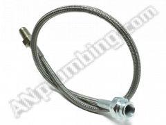 -3 Fem / Male 10mmx1.0 I.F PTFE hose Assy.