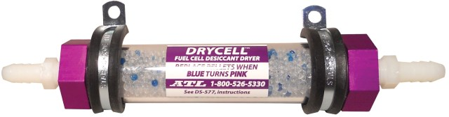 """ATL /""""Drycell/"""" Desiccant Drier"""